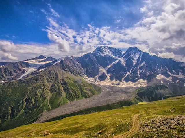 alibabatrek Volcanic Seven Summits Conquest Elbrus-Russia-Iran blog