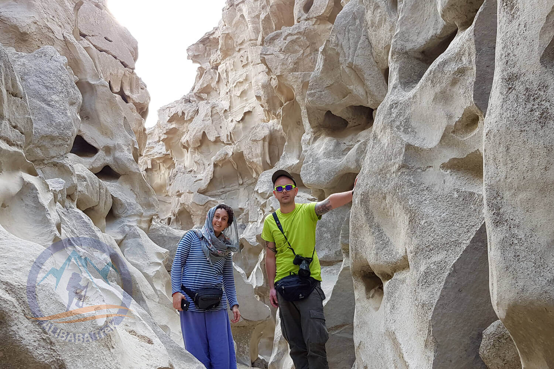 Alibabatrek iran tour Qeshm travel Hormuz Qeshm Iran Hormuz iran Qeshm tour Qeshm sightseeing Hromuz island tour Hormuz tour chahkooh canyon 2