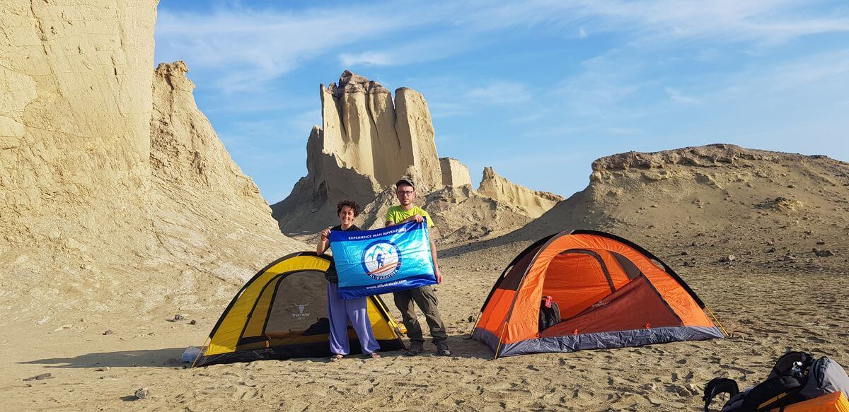 Alibabatrek iran tour packages iran adventure tour in qeshm and hormuz
