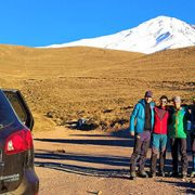 alibabatrek 20 Tips for Climbing Damavand Mount Damavand iran blog -Iran trekking Tour