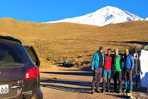 20 Tips for Climbing Damavand Mount Part 2