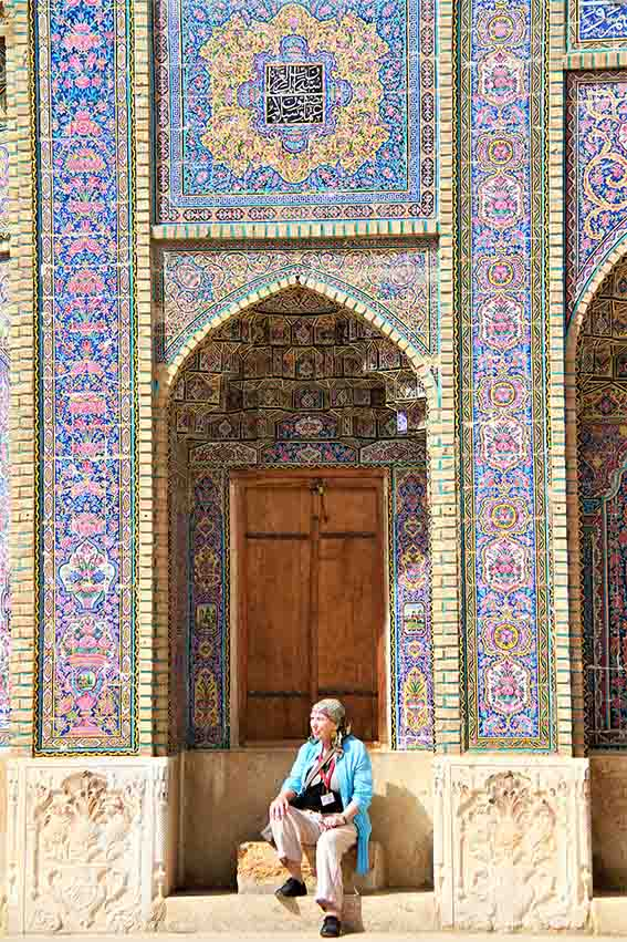 alibabatrek-A Guide for Solo Females Traveling To Iran-Iran blog-travel Iran-Iran tour
