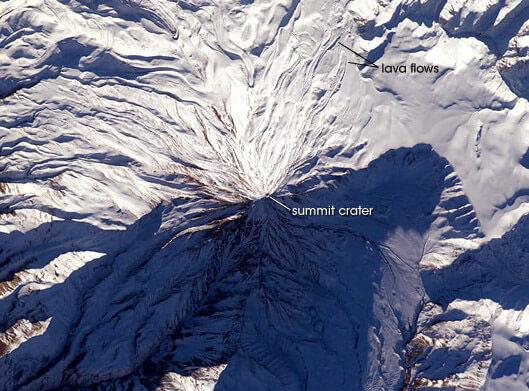 alibabatrek Damavand Volcanic crater Damavan Lava Damavand trekking iran blog -Iran-Tour