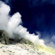 alibabatrek Damavand Volcanic crater Damavand trekking iran blog -Iran-Tour