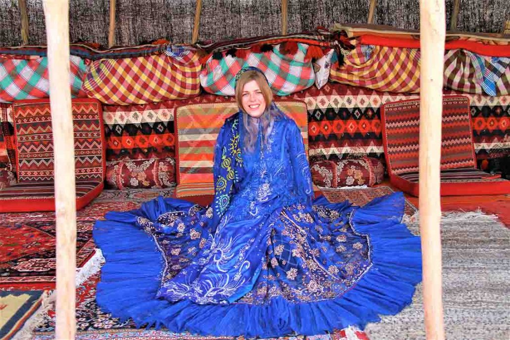 alibabatrek Iran's Nomad-A Guide for Solo Females Traveling To Iran-Iran blog-travel Iran-Iran tour