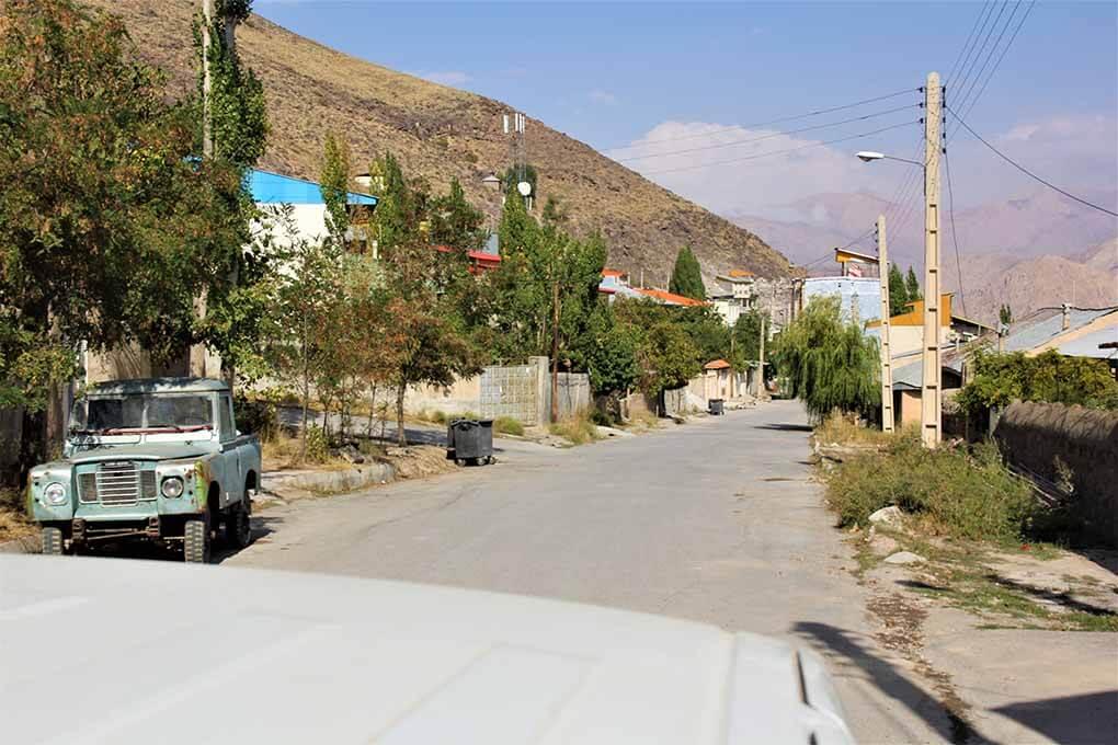 alibabatrek Memories of a Leader Damavand Rineh Village iran blog Damavand tour trekking -IranTour
