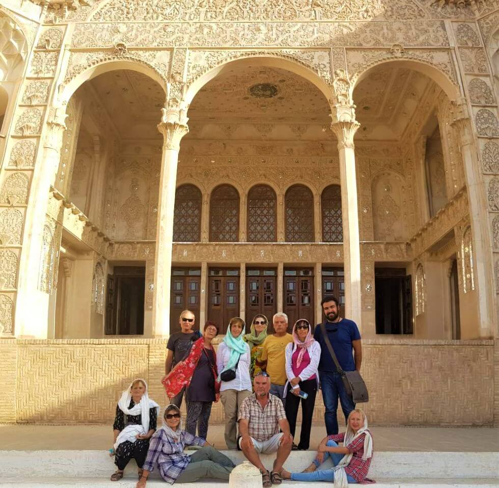 alibabatrek Why Choose Private Small Group Kashan Tours iran blog -Iran-Tour Iran trip visit Iran