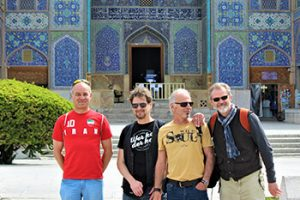 Why Choose Iran Private Small Group Tours?