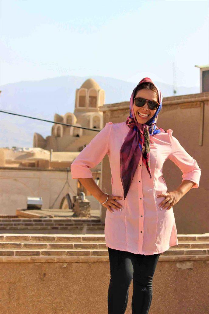 alibabatrek Yazd-A Guide for Solo Females Traveling To Iran-Iran blog-travel Iran-Iran tour