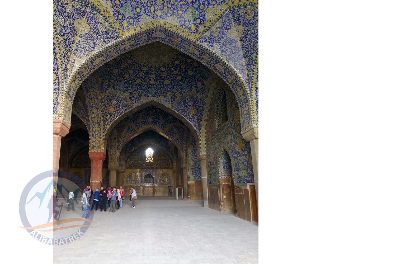 alibabatrek iran tour Classic Persia Tour & Iran Cultural Tour Isfahan