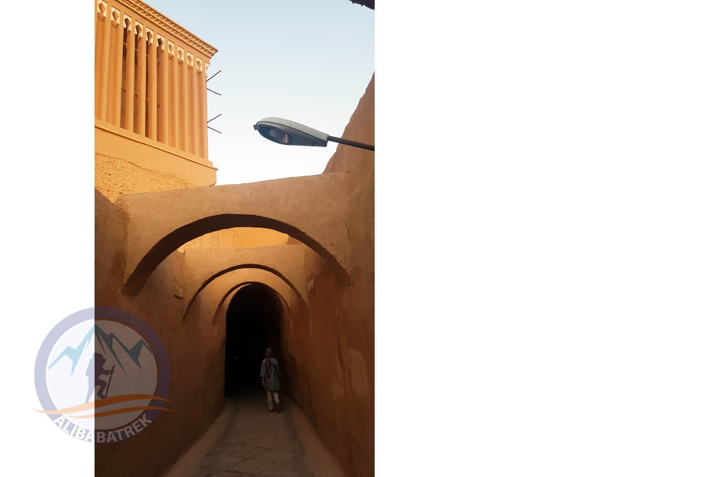 alibabatrek iran tour Classic Persia Tour & Iran Cultural Tour fahadan 2