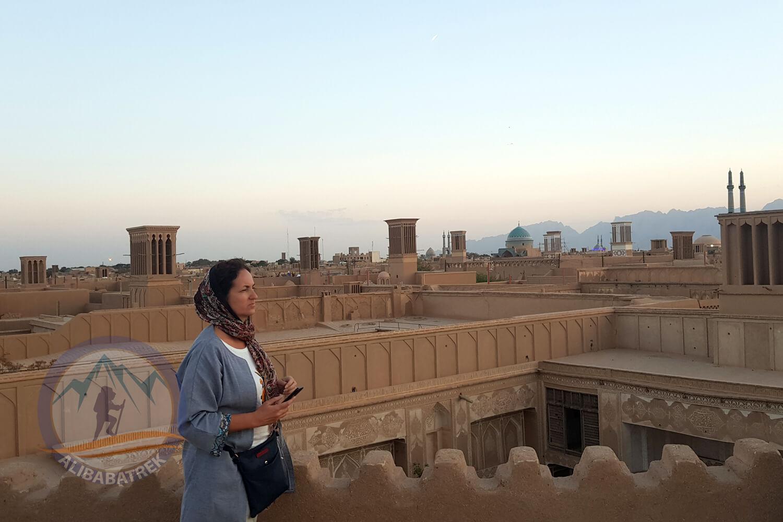 alibabatrek iran tour Classic Persia Tour & Iran Cultural Tour fahadan