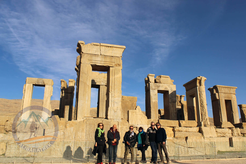 alibabatrek iran tour Classic Persia Tour & Iran Cultural Tour shiraz persepolis
