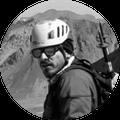 Alibabatrek Iran tour operator Mehrdad Zamanian Mountain guide (1)
