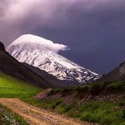 alibabatrek Volcanic Seven Summits Conquest Damavand iran blog -Iran-Tour