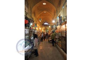 Alibabatrek iran tour kerman travel guide tours in kerman Kerman Bazaar2