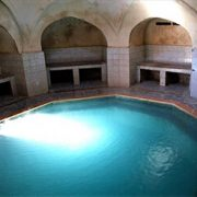 alibabatrek-Damavand Hot Water Springs -Damavand-iran-blog-Iran-Tour