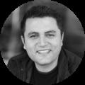 Alibabatrek Iran tour operator Adventure Tour Specialist Farid Sharifi Alibabatrek Representative in Canada