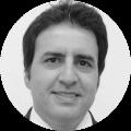 Alibabatrek Iran tour operator Chief executive Officer Yaser Rezakhah