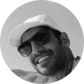 Alibabatrek Iran tour operator Chief operation officer Ali Mesbahi