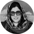 Alibabatrek Iran tour operator Social Media director Maryam Shams