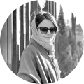 Alibabatrek Iran tour operator Social Media director Mona Aminian