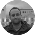 Alibabatrek Iran tour operator chief marketing officer Soheil Mamani