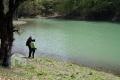 Churet Lake