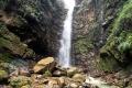 Gazou Waterfall,