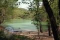 Churet Lake,