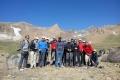 Alamkooh south basecamp at 3600m