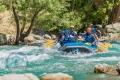 Rafting in khuzestan