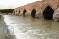 Haft cheshmeh bridge