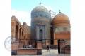 Sheikh-Safi-od-Din-Mausoleum