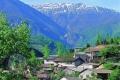 Ziyarat-Village
