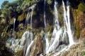 Ab Sefid waterfall