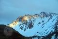 Doberar Peak (4250m)