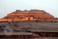 Ziggurat of Chogha Zanbil