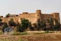 Palace of Darius in Susa