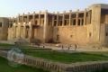 Malek Mansion in Bushehr