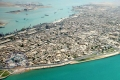 Bushehr from above