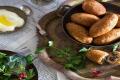 Local food in Bushehr